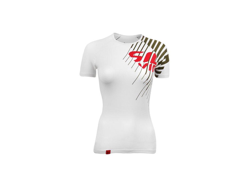 Silvini Dámské bavlněné triko Promo