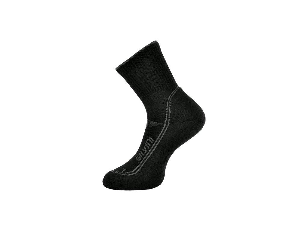 Silvini Merino ponožky