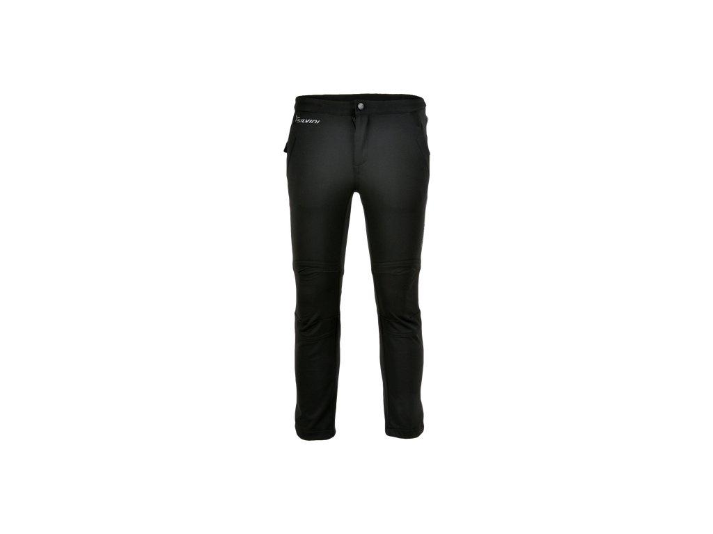 Silvini Dětské softshellové kalhoty Scarperi