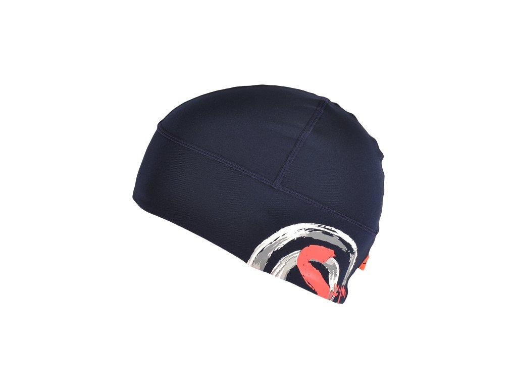 Silvini Dětská zimní čepice Badde