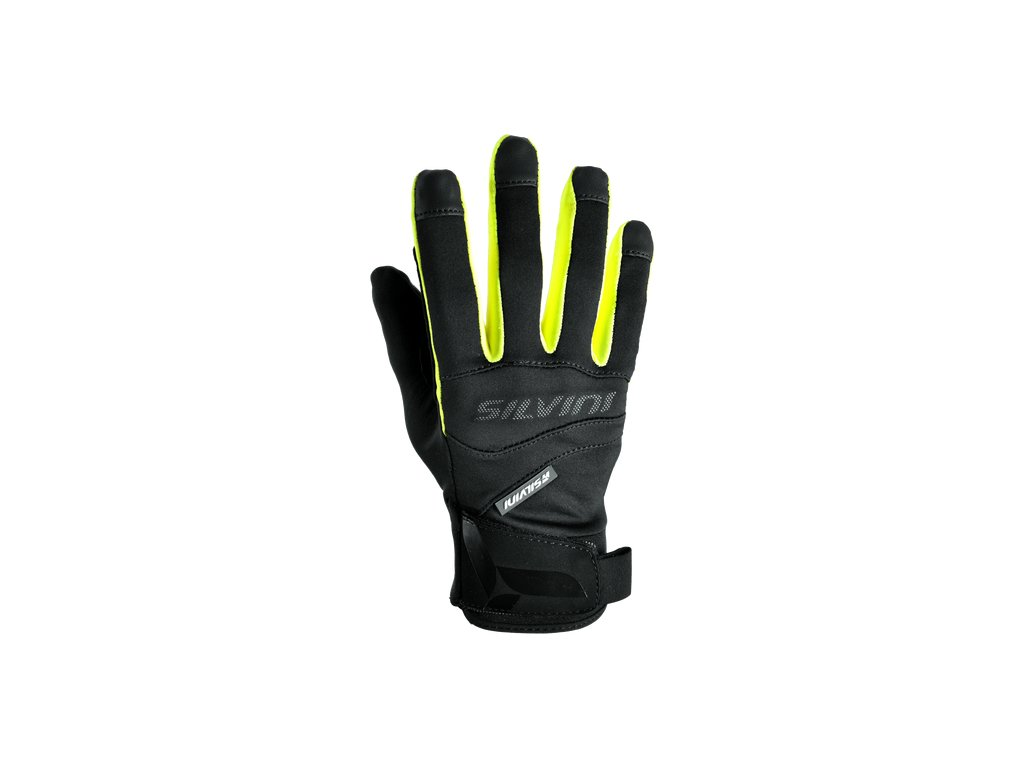 Silvini Softshellové rukavice Fusaro