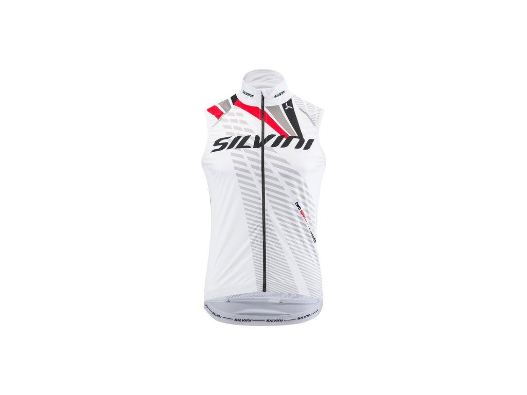 Silvini Pánská cyklo vesta Team