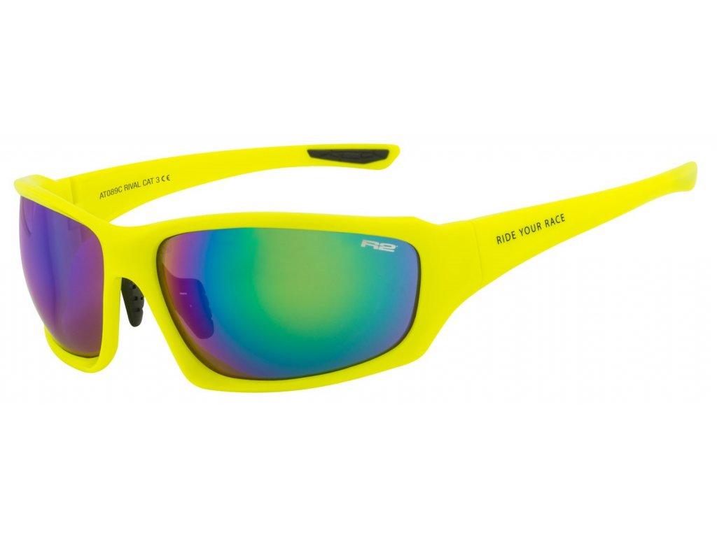 Sportovní brýle R2 RIVAL