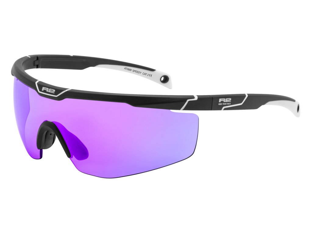 Sportovní brýle R2 SPEEDY