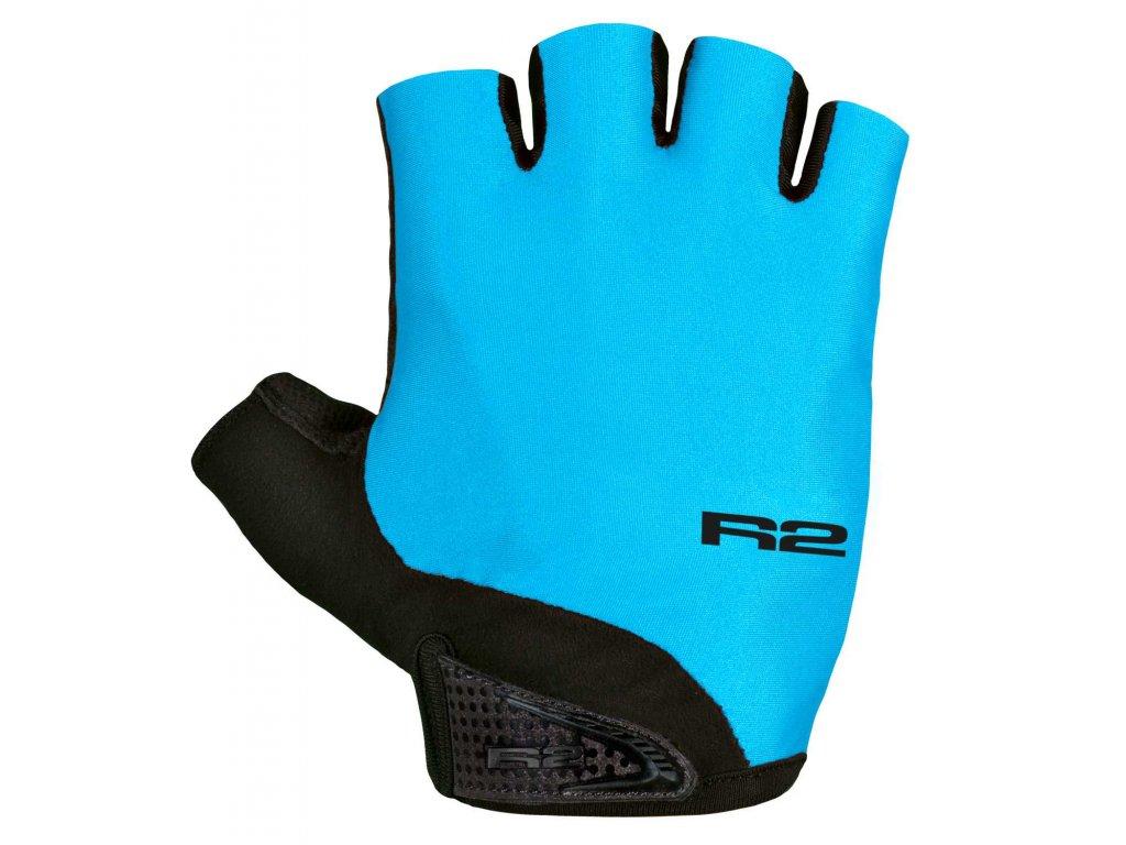 Cyklistické rukavice R2 RILEY - ATR04E