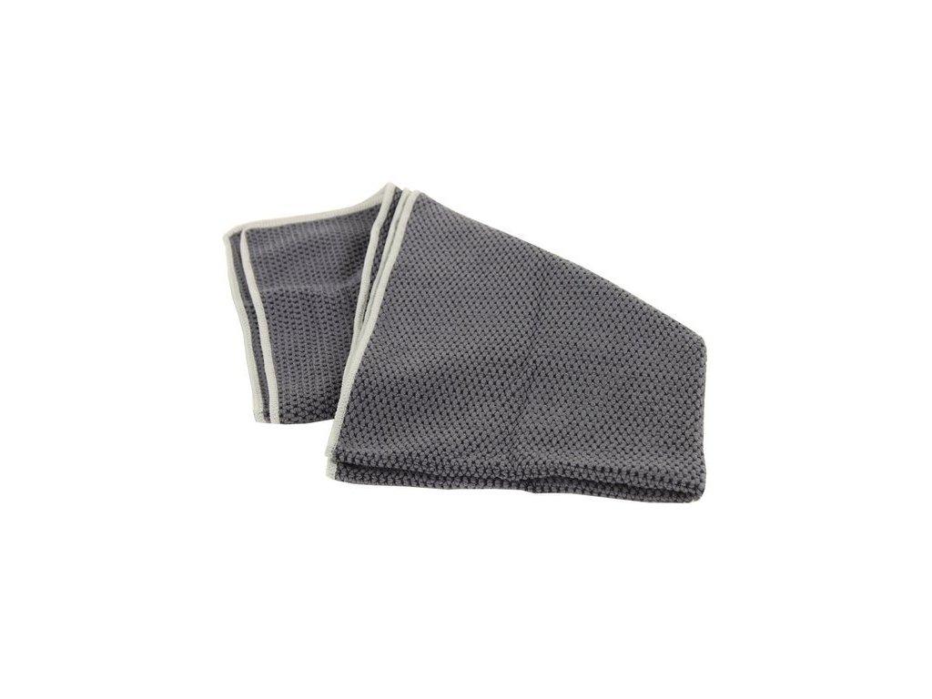 Funkční ručník N-RIT mega dry towel NAVY