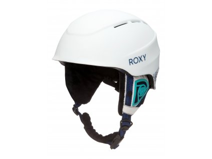ROXY MILLBURY helma lyžařská white 17/18