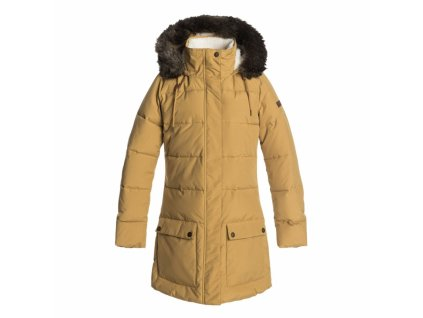 ROXY ELLIE JACKET CLL0 kabát 18/19