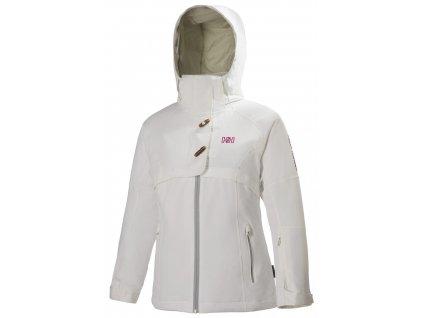Helly Hansen W Switch Jacket White