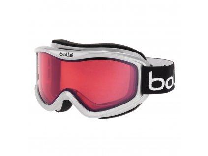 Brýle lyžařské BOLLÉ MOJO white