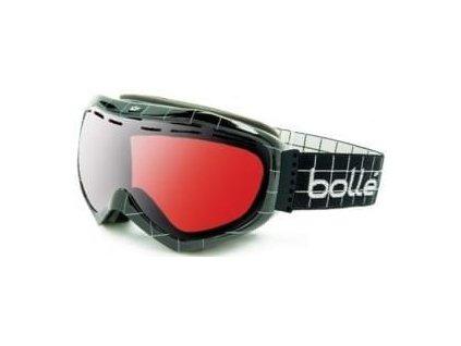 Brýle lyžařské BOLLÉ QUASAR OTG black/blue