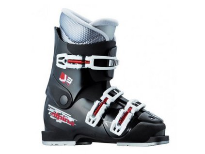 Boty lyžařské ALPINA J3 blk
