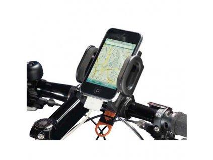 Držák na mobil Busch+müller universal cockpit adapter