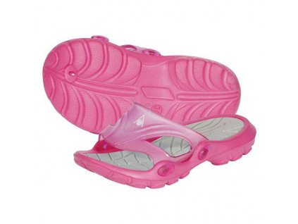 Pantofle AQUA SPHERE ULTRA LIGHT III. JUNIOR pink
