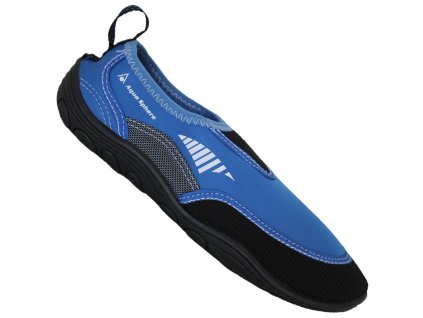 Boty AQUA SPHERE BEACHWALKER RS blue/black
