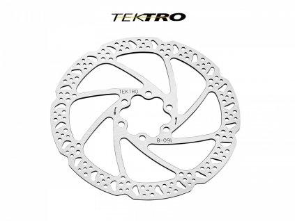AUTHOR TEKTRO Kotouč TK-TR180-8