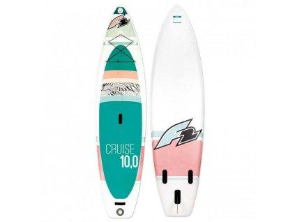 Paddleboard F2 CRUISE 10'0