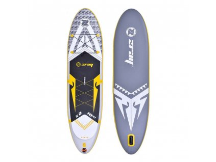 Paddleboard ZRAY X2 X-RIDER DELUXE 10'10