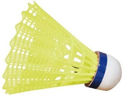 Badmintonový míček VICTOR - SHUTTLE 2000 žlutá/modrá