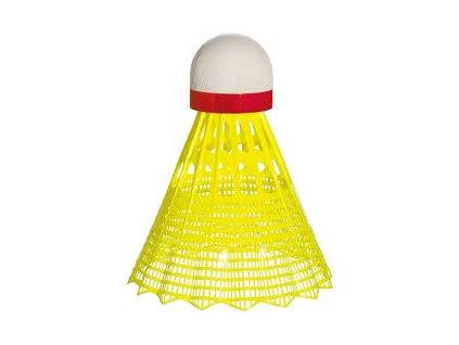 Badmintonový míček VICTOR - SHUTTLE 2000 žlutá/červená