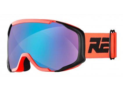 Lyžařské brýle RELAX DE-VIL