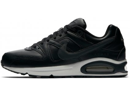 NIKE AIR MAX COMMAND black 749760-001