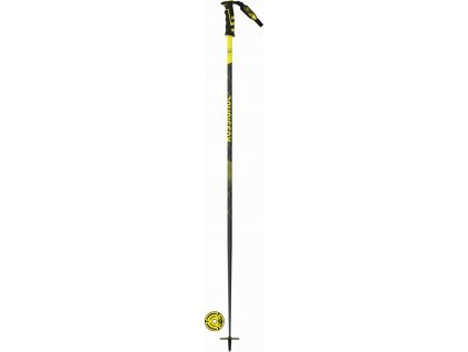 Rossignol Tactic Carbon TR 40 Safety-hole