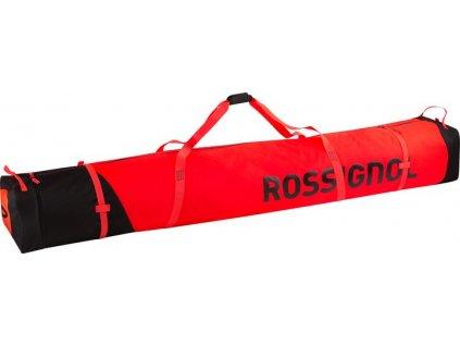 Rossignol Ski Bag 2/3P Adjust 190/200-vak na lyže
