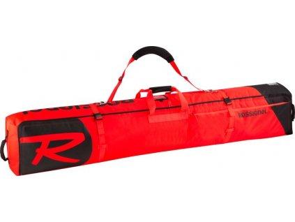 Rossignol Hero Ski Wheeled 2/3P 200-vak na lyže
