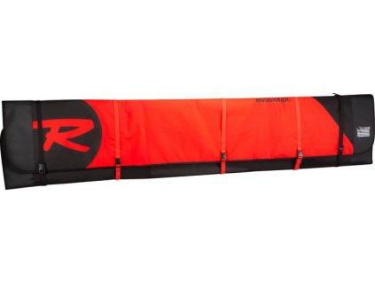 Rossignol Hero Ski Bag 4P 230-vak na lyže