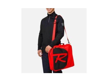Rossignol Hero Dual Boot Bag-vak na boty