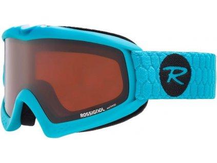 Rossignol Raffish blue-brýle