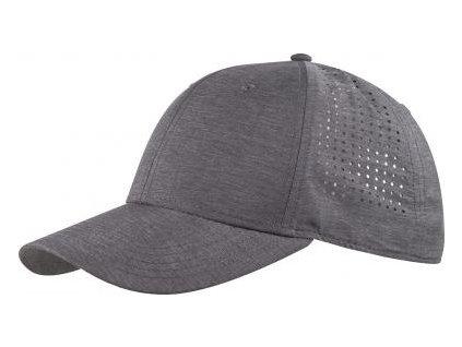Kšiltovka SABBOT Perforated grey Uni