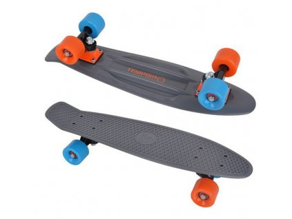 Skateboard TEMPISH BUFFY 2017 - grey