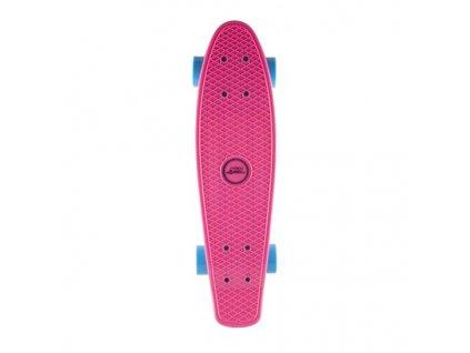 Skateboard TEMPISH BUFFY 2017 - pink