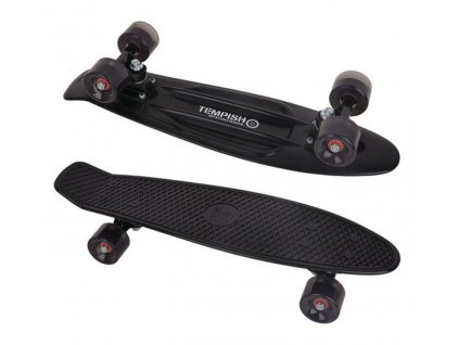Skateboard TEMPISH BUFFY 2017 - black