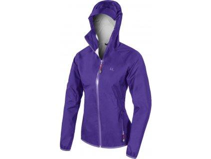 Bunda Ferrino Kunene Jacket Woman plum violet