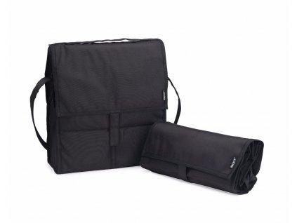 PICNIC Taška BAG black