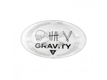 GRIP GRAVITY CONTRA MAT CLEAR - 18/19
