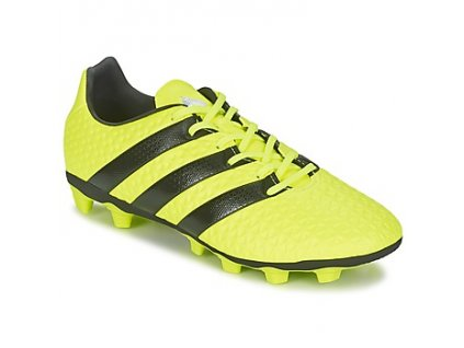 Obuv ADIDAS ACE 16.4 FxG Jr. solar yellow/core-black