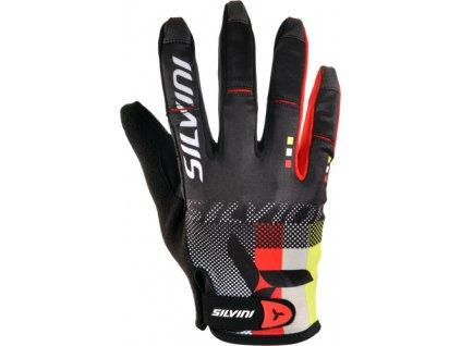 Silvini Dámské cyklistické rukavice Team