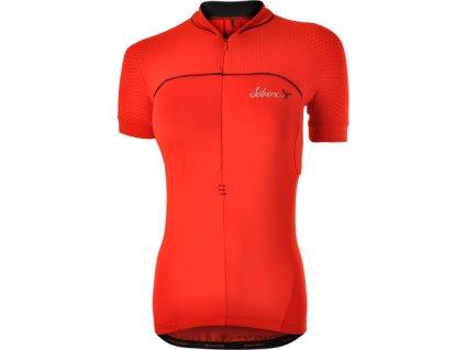 Silvini Dámský cyklistický dres Catirina