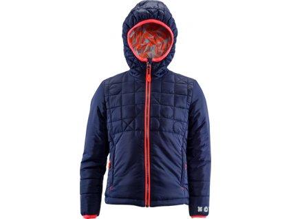 Silvini Dětská zimní bunda Seisa