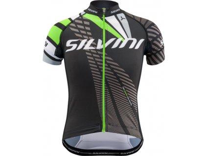 Silvini Dětský cyklo dres Team
