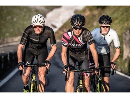 Silvini dámský cyklo dres Team