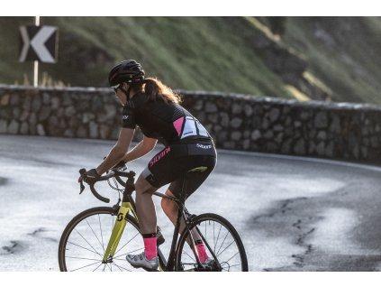 Silvini dámské cyklo kalhoty Team