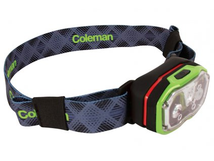 COLEMAN Batterylock CXS + čelovka 300 LI-ION RCHRG