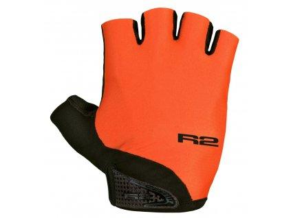 Cyklistické rukavice R2 RILEY - ATR04D