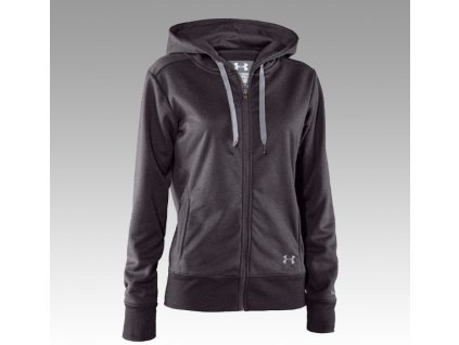 Mikina UNDER ARMOUR HOODY W black L