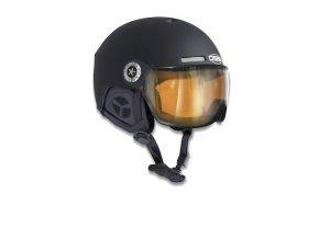 Helma OSBE NEW LIGHT R-MONO matt black